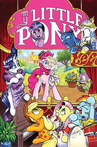 My Little Pony: Friendship is Magic Volume 12 von IDW Publishing