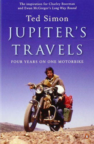 Jupiter's Travels von Penguin