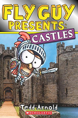 Fly Guy Presents: Castles (Fly Guy Presents: Scholastic Reader, Level 2) von Scholastic Inc