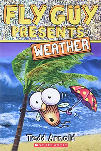 Fly Guy Presents: Weather von SCHOLASTIC