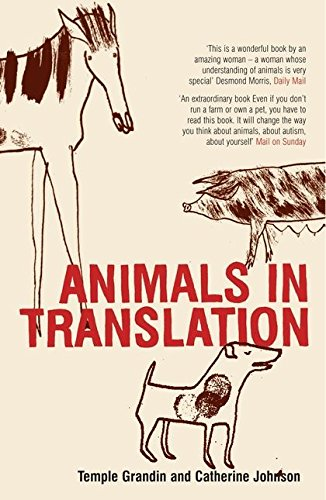 Animals in Translation: The Woman Who Thinks Like a Cow von Bloomsbury Publishing / Bloomsbury UK