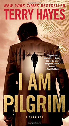I Am Pilgrim: A Thriller von Pocket Books