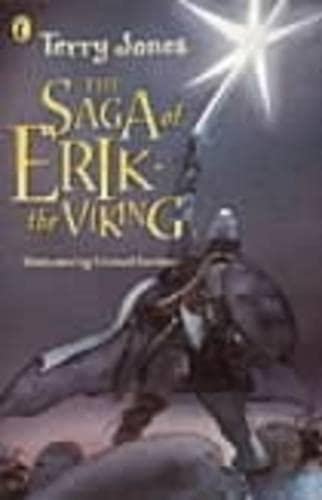 The Saga of Erik the Viking (Puffin Books)