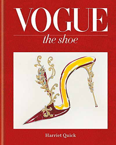 Vogue The Shoe von Octopus Publishing Group; Conran
