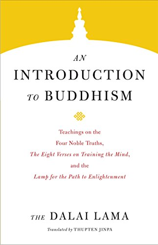 An Introduction to Buddhism (Core Teachings of Dalai Lama, Band 1) von Penguin LCC US