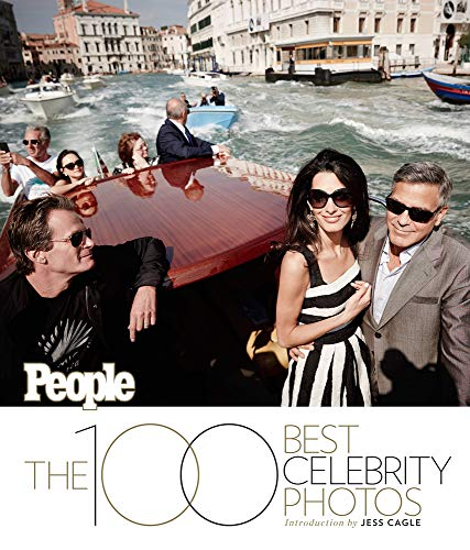 The 100 Best Celebrity Photos von People
