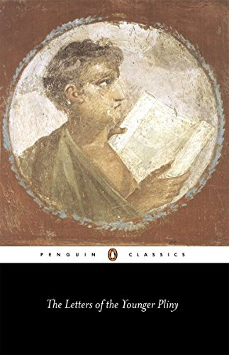 The Letters of the Younger Pliny (Penguin Classics) von Penguin Classics