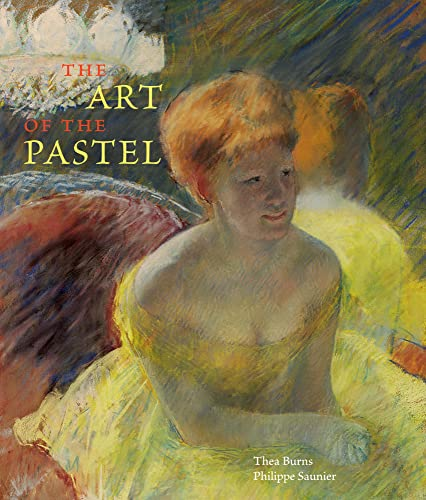 The Art of the Pastel von Abbeville Press