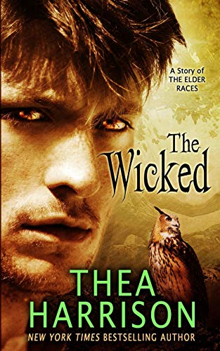 The Wicked (Elder Races, Band 10) von Teddy Harrison LLC