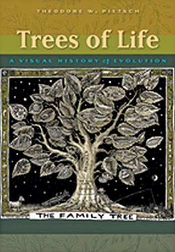 Trees of Life: A Visual History of Evolution von Johns Hopkins University Press