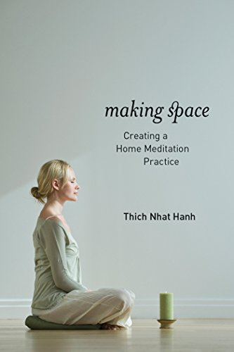 Making Space: Creating a Home Meditation Practice von Parallax Press