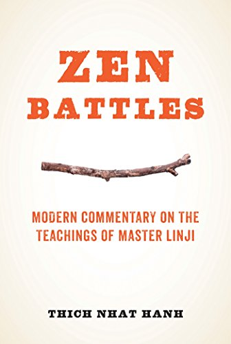 Zen Battles: Modern Commentary on the Teachings of Master Linji von Parallax Press
