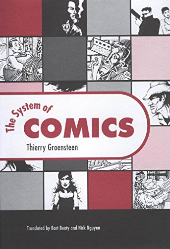 The System of Comics von University Press of Mississippi