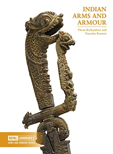 Indian Arms and Armour von Trustees of the Royal Armouries