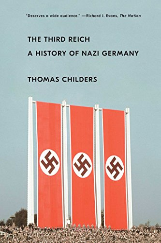 The Third Reich: A History of Nazi Germany von Simon & Schuster