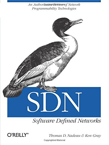 SDN: Software Defined Networks von O'Reilly Media, Inc. / O'Reilly UK Ltd.