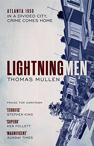 Lightning Men (Darktown)