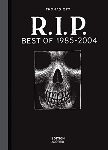R. I. P. Best of 1985 - 2004 von Edition Moderne