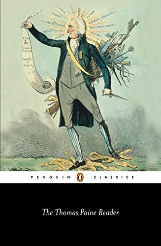 Thomas Paine Reader (Penguin Classics)