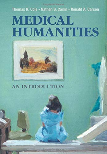 Medical Humanities: An Introduction von Cambridge University Press