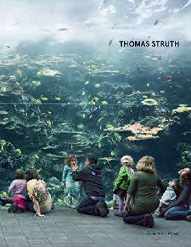 Thomas Struth: Figure Ground: Retrospective von Schirmer /Mosel Verlag Gm