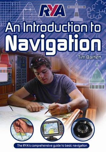 RYA - An Introduction to Navigation von Royal Yachting Association