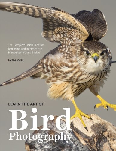 Learn the Art of Bird Photography: The Complete Field Guide for Beginning and Intermediate Photographers and Birders von CreateSpace Independent Publishing Platform