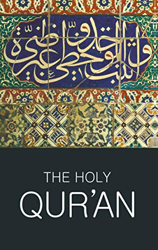 HOLY QURAN REV/E (Wordsworth Collection) von Wordsworth Editions