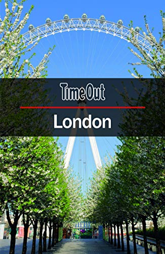 Time Out London City Guide (Time Out Guides) von Crimson Publishing