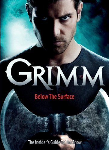 Grimm: The Ultimate Companion von Titan Comics