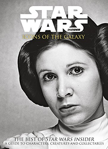 Star Wars Insider: Icons Of The Galaxy von Titan Comics