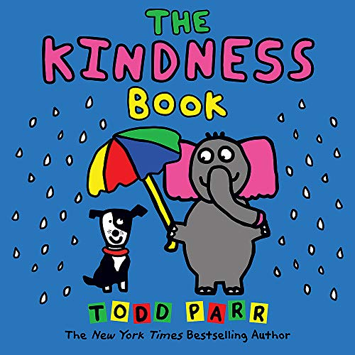 The Kindness Book von Little, Brown Books for Young Readers
