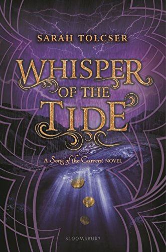 Whisper of the Tide (Song of the Current) von Bloomsbury UK