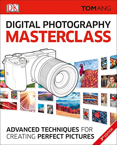 Digital Photography Masterclass, 3rd Edition: Advanced Techniques for Creating Perfect Pictures von DK