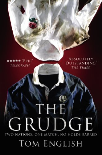 The Grudge: Two Nations, One Match, No Holds Barred von Yellow Jersey