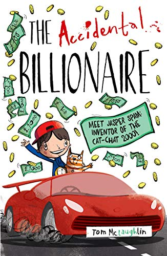The Accidental Billionaire von Oxford Children's Books
