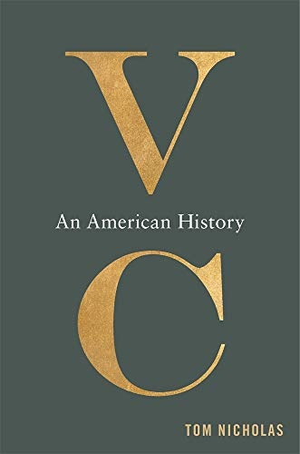 VC: An American History von Harvard University Press