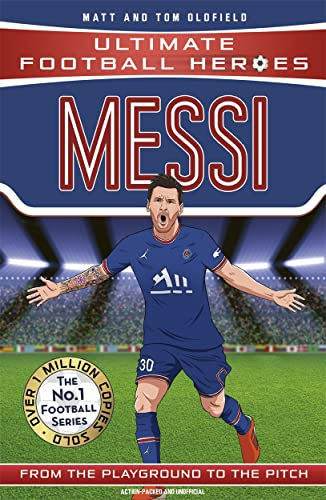 Lionel Messi (Ultimate Football Heroes)