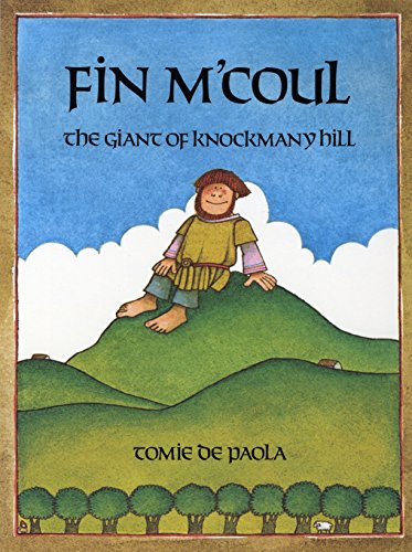 Fin M'Coul: The Giant of Knockmany Hill von Holiday House