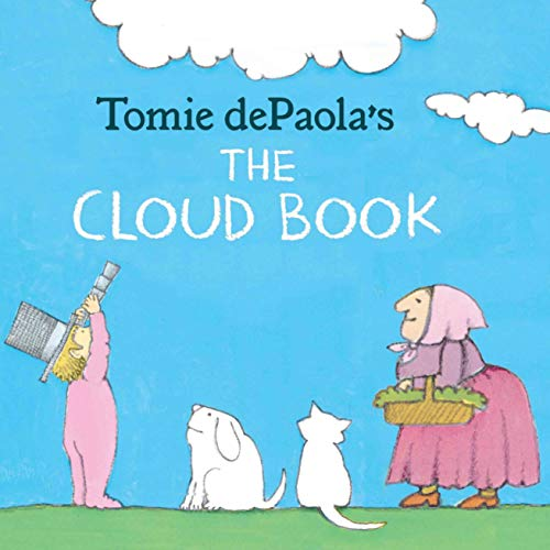 The Cloud Book (Reading Rainbow Books)