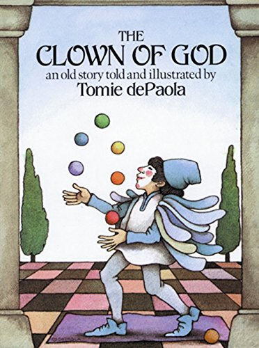 The Clown of God von HMH Books for Young Readers