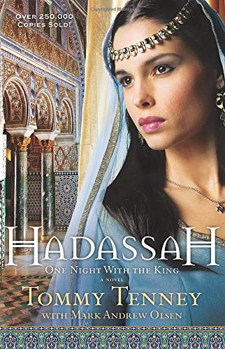 Hadassah: One Night With The King von Bethany House Publishers
