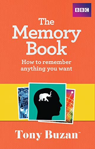 The Memory Book von Pearson Education Limited