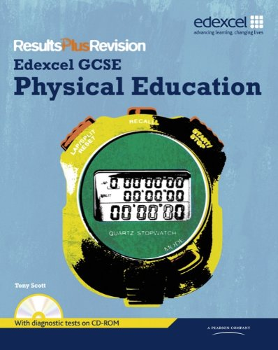 Results Plus Revision: GCSE Physical Education SB+CDR von Pearson Education Limited