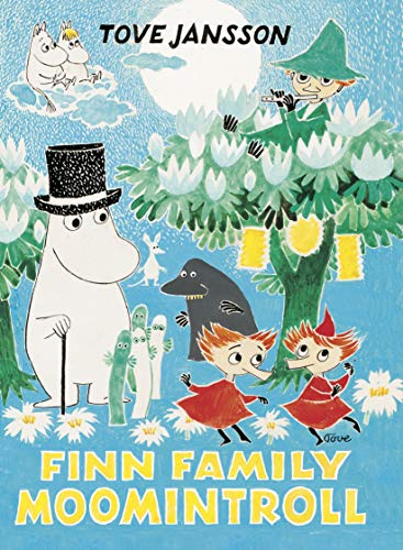 Finn Family Moomintroll: Special Collectors' Edition (Moomins Collectors' Editions) von Sort of Books