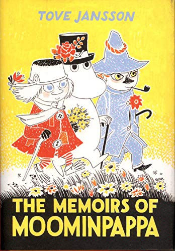 The Memoirs Of Moominpappa: Special Collectors' Edition (Moomins Collectors' Editions) von Sort of Books