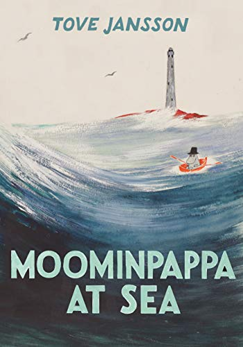 Moominpappa at Sea (Moomins Collectors' Editions) von Sort of Books