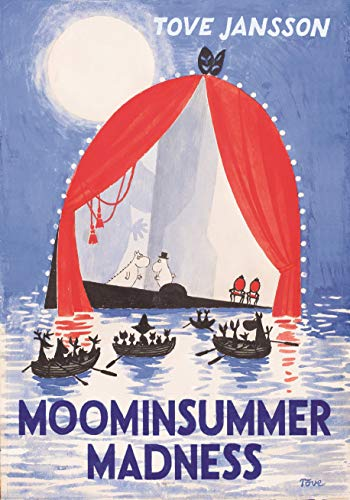 Moominsummer Madness: Special Collectors' Edition (Moomins Collectors' Editions) von PROFILE BOOKS