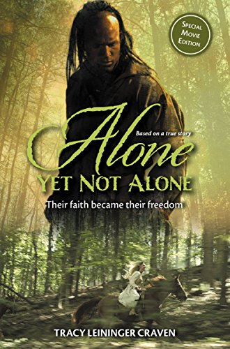 Alone Yet Not Alone: Their Faith Became Their Freedom von Zondervan