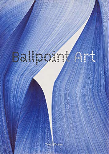 Ballpoint Art von Laurence King Publishing